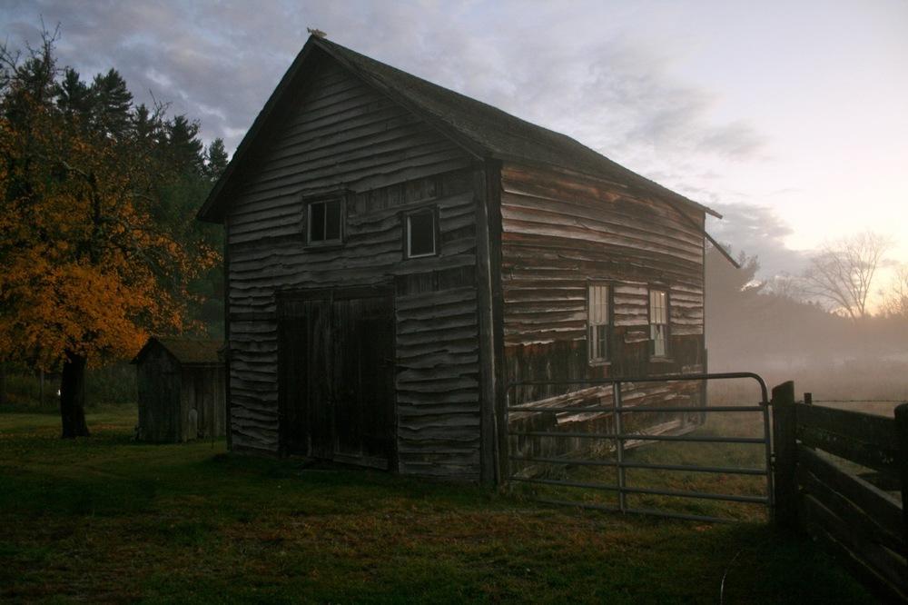 Barn in Claryville, NY