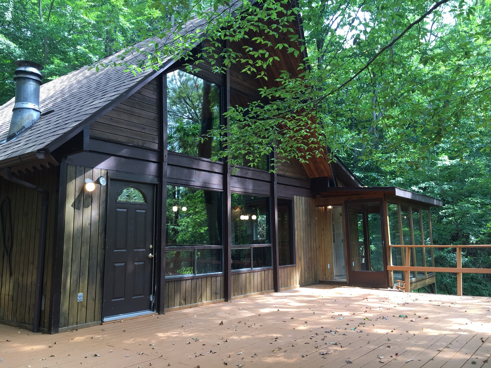 upstate smallwood rent burning ny cabin cabins the pin stove at wood