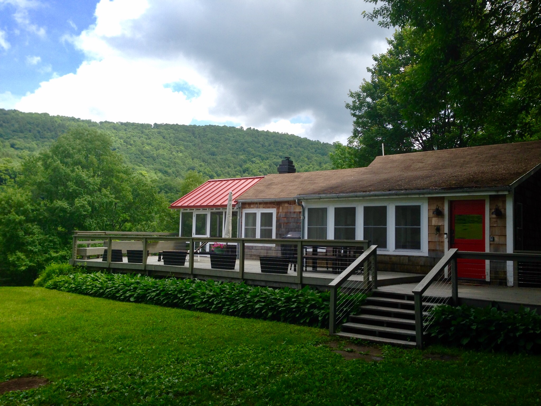 rent cabin belleayre upstate rental booking mountain vacation ny no fees cabins crc