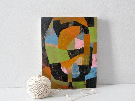 Brenda Beerhorst's work.