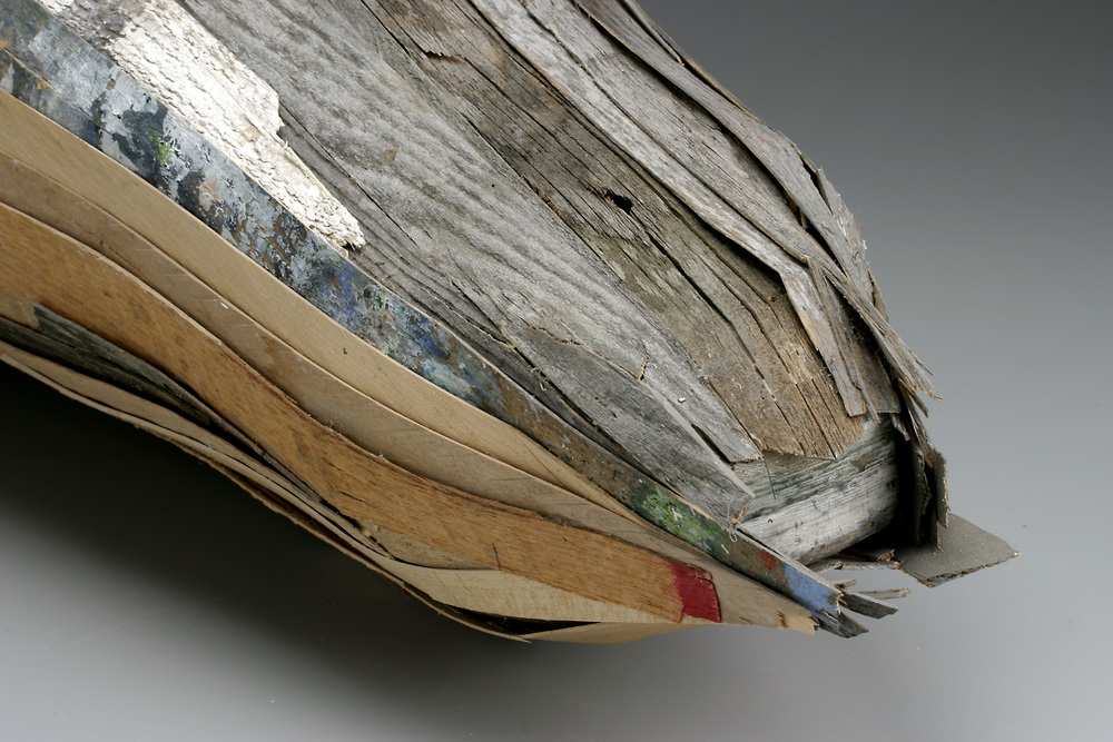 Detail - Hippurites