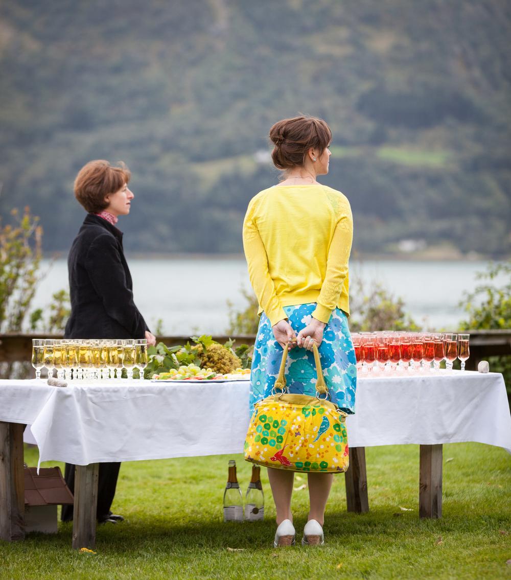 Emma og Sigrid
