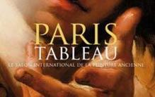 TABLEAU PARIS PARIS PALAIS DE LA BOURSE 4 to 8 November 2011