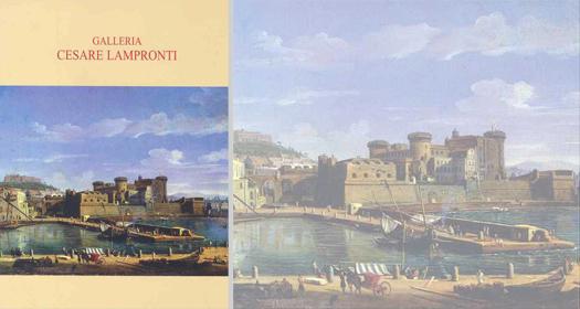 TESORI DI PITTURA ITALIANA DEL XVII E XVIII SECOLO   Marzia Moschetta and Consuelo Lollobrigida eds.
