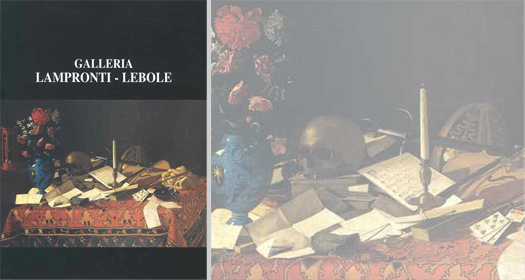 NATURE MORTE LOMBARDE DEL XVII E XVIII SECOLO Maria Cristina Bagolan ed.