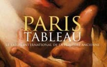 Paris Tableau 4 - 8 November