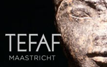 Tefaf -  The European Fine Art Fair, Maastricht 13 - 22 March 2009