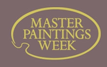 Master Paintings Week 4 - 11 July 2014 - London