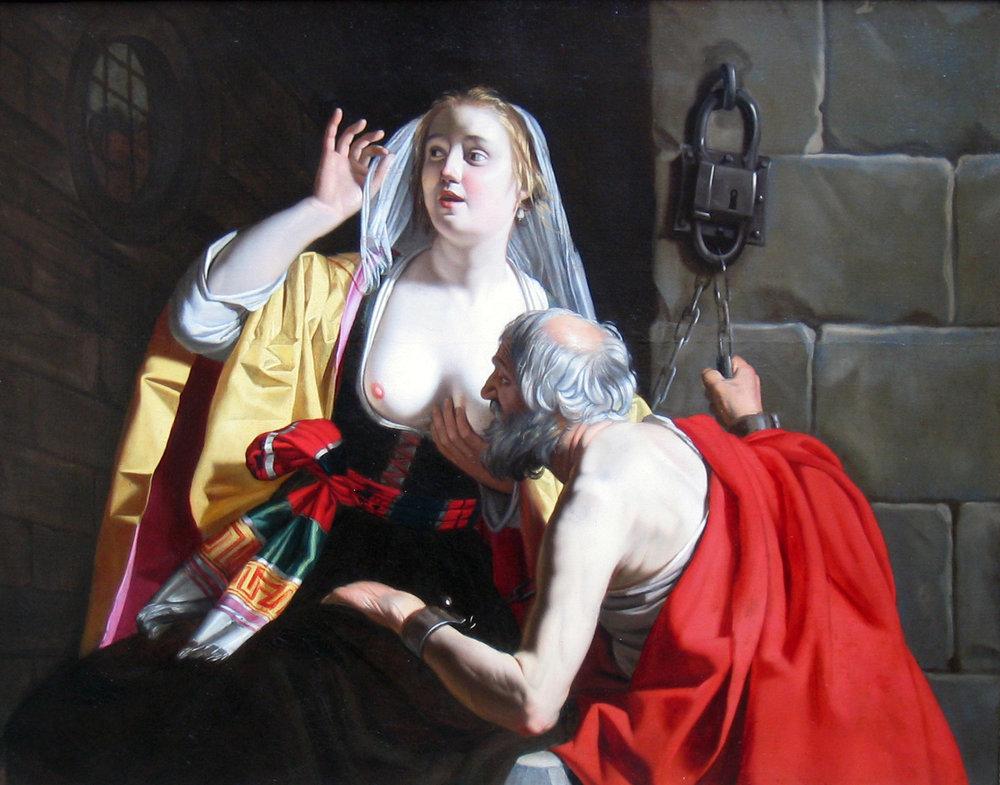 Jan Janssens Roman Charity
