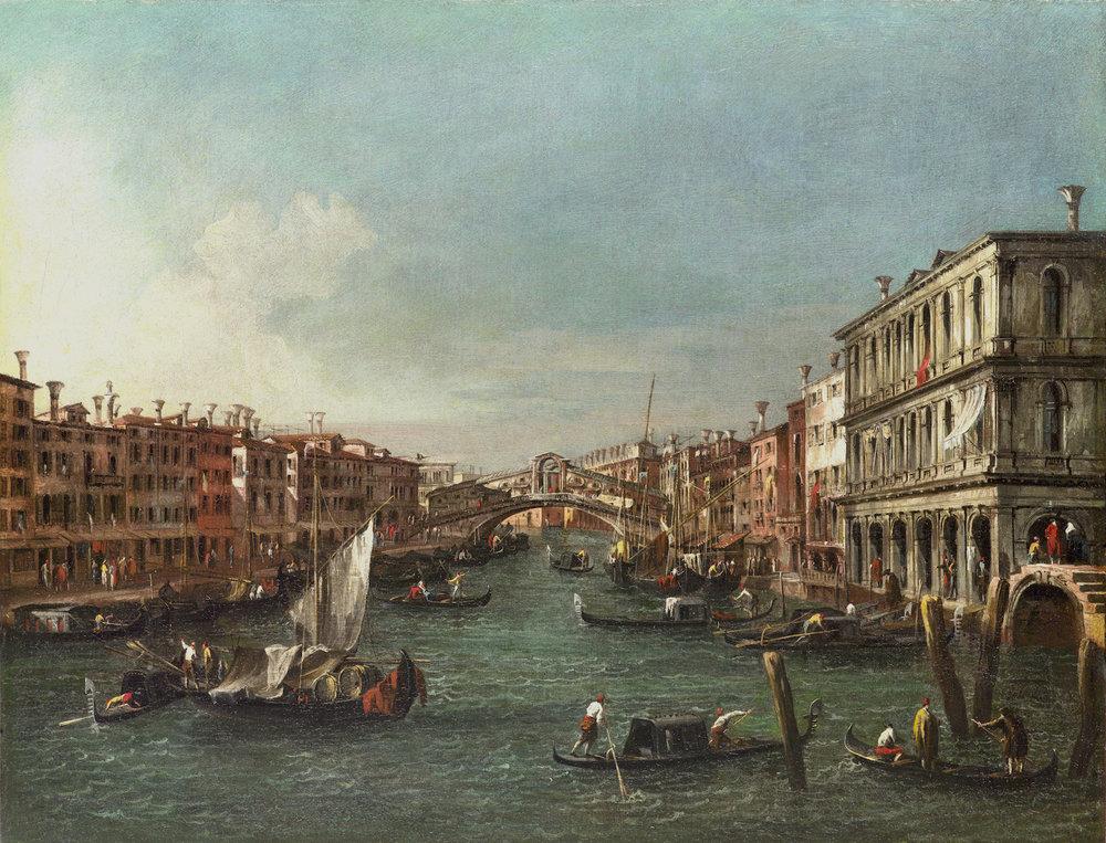 167. Guardi Grand Canal e Ponte di Rialto.jpg