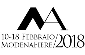Modenantiquaria XXXII    Mostra di Antiquariato    February 10th 2018 – Feburary 28th 2018