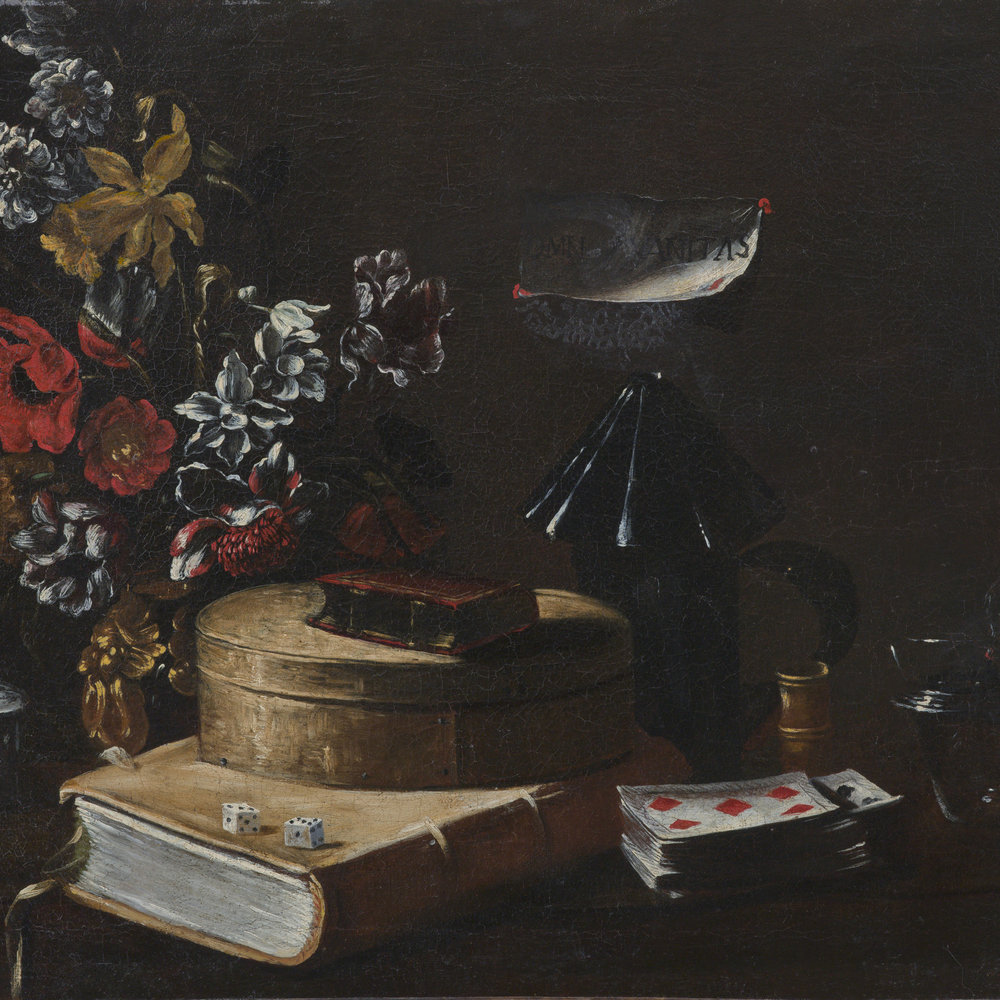 FRANCESCO SOLIMENA   VANITAS