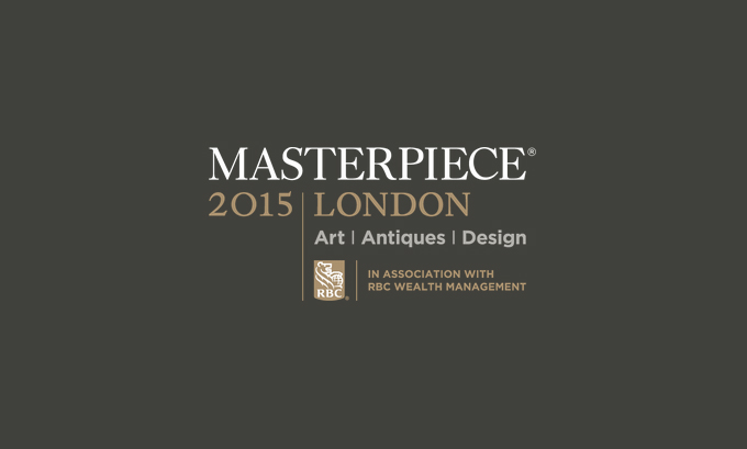 Masterpiece London,    June 25th- 1 July 1st 2015