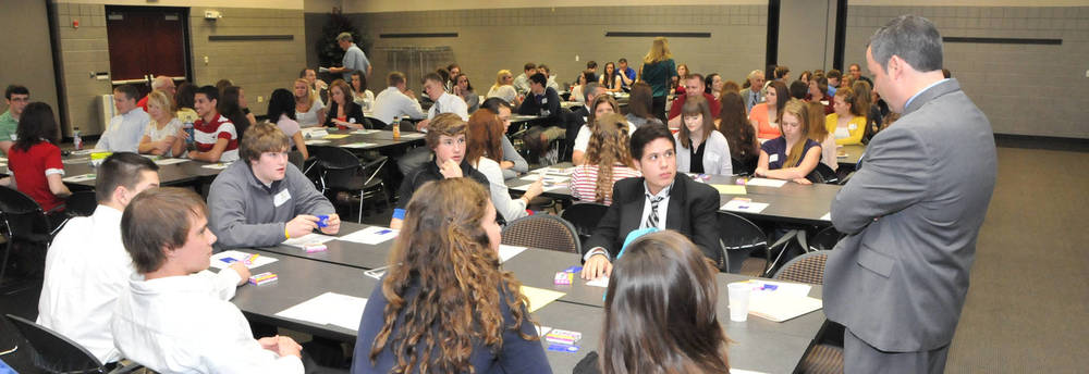 District 6690 Ethics Conference