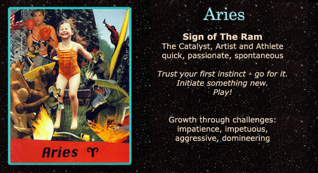 Full Moon is in the Sign of Aries October 8th.  Let's get it started!