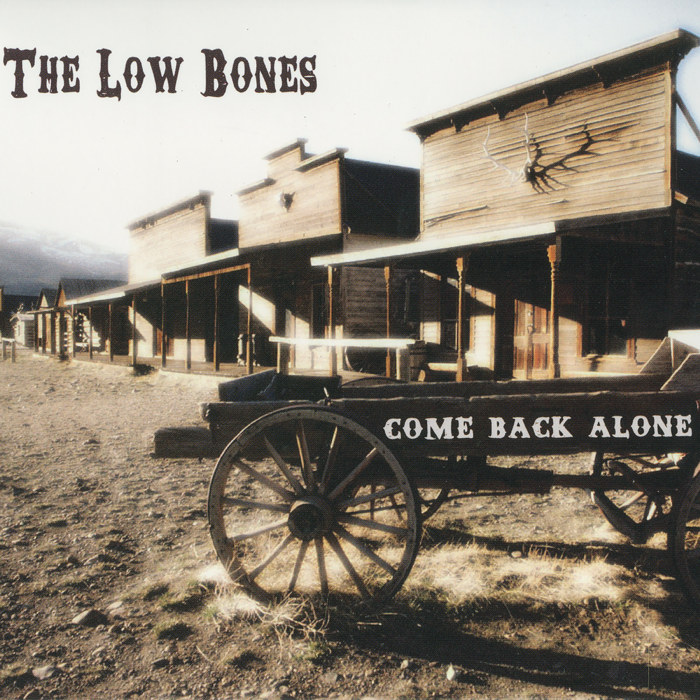 Come Back Alone Cover SM.png