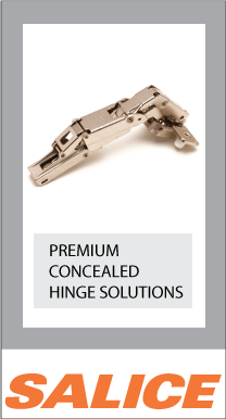 McNamara Glass Fittings Ireland Salice Concealed Hinges Lift Opening Systems Soft Close