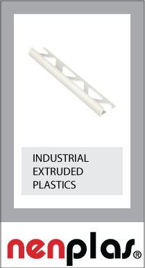 McNamara Glass Fittings Ireland Nenplas Extruded Plastics