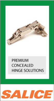 Salice Ireland Concealed Hinges McNamara Glass Fittings