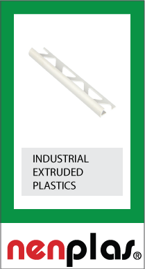 Nenplas Ireland McNamara Fittings Glass Extruded Plastics