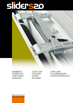 Slider S20 Brochure & Manual