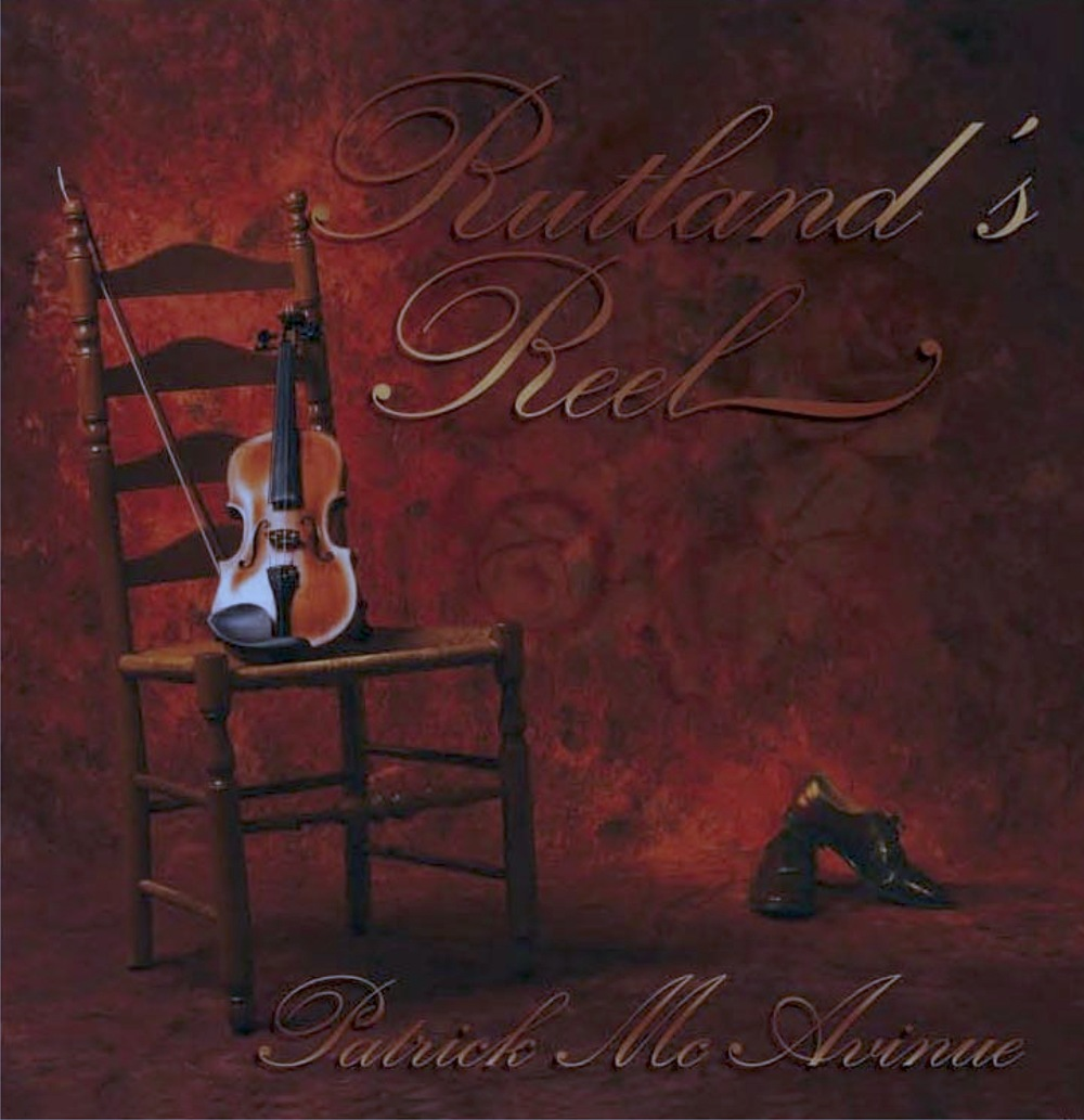 Released on Patuxent Music (2008), Rutland's Reel features a mix of classic fiddle music and hard driving traditional bluegrass. A number of tracks feature myself and Michael Cleveland on twin fiddles (Rutland's Reel, Down Yonder, Henry Rutland's Country Classic Waltz) and one with Nate Leath (With Body And Soul), another stellar young fiddler. Audie Blaylock plays guitar and sings, with Jesse Brock and Michael Cleveland on mandolin, and Barry Reed on bass. Pete Kelly plays banjo throughout, excepting two banjo/fiddle duets with Chris Warner.