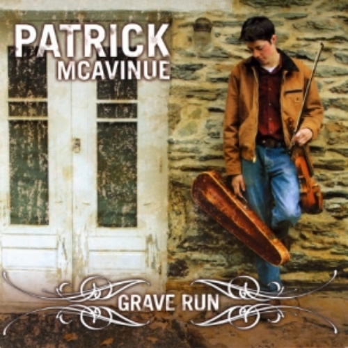 Released on Patuxent Music (2006), Grave Run is is my debut recording. It features the talents of many of my close friends.