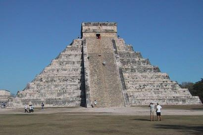 Chitchen Itza,Mexico.jpg