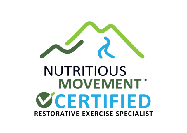 Nutritious Movement Logo