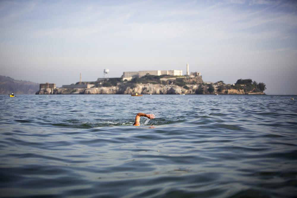 Alcatraz 1.