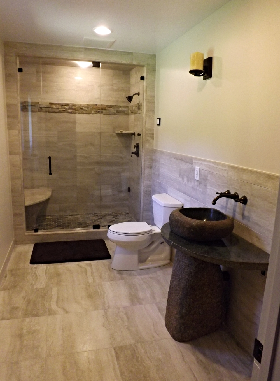 PMIC LLC - Bathroom remodel cheshire ct