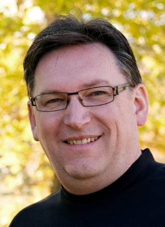 Larry Svenson, Director, Alberta Ministry of Health.