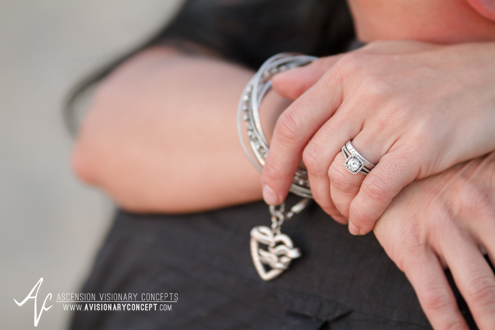Buffalo Engagement Photography: Gallagher Beach - NFTA Boat Harbor Park - Pearl Street Grill & Brewery - Woodlawn Beach