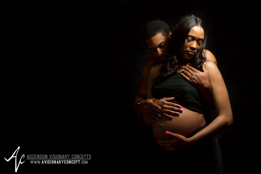 Buffalo Maternity Photography