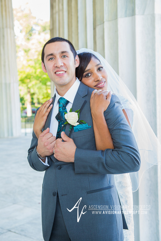 Buffalo Weddings: Delaware Park - Historical Society - Japanese Gardens