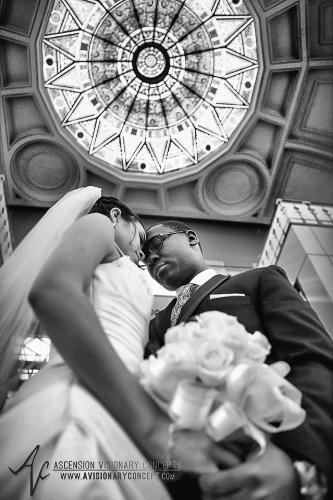Buffalo Weddings: Embassy Suites - Pearl Street Grill & Brewery
