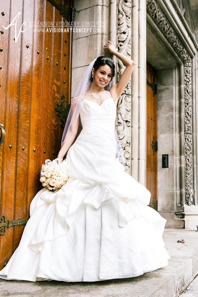 Wedding Photography Lehigh Valley: Lehigh Valley Weddings: Lehigh University