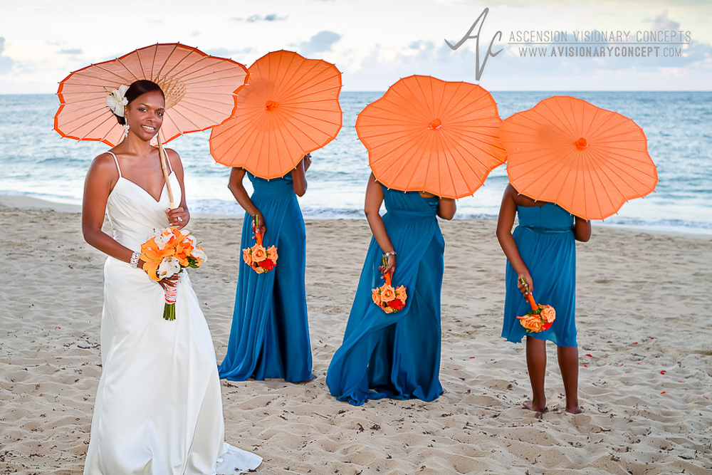 Destination Weddings: Punta Cana, Dominican Republic