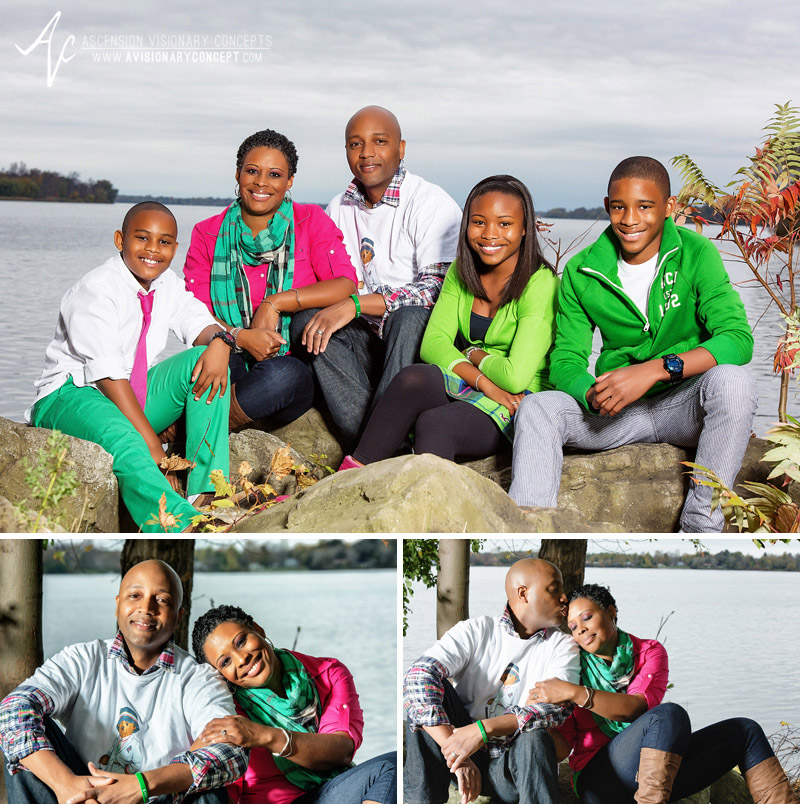 Buffalo Family Photography by Ascension Visionary Concepts