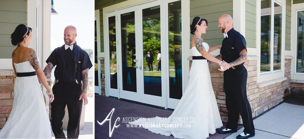 Buffalo-Wedding-Photography-VND-013-Bride-Groom-First Looks-Niawanda-Park-Pavilion