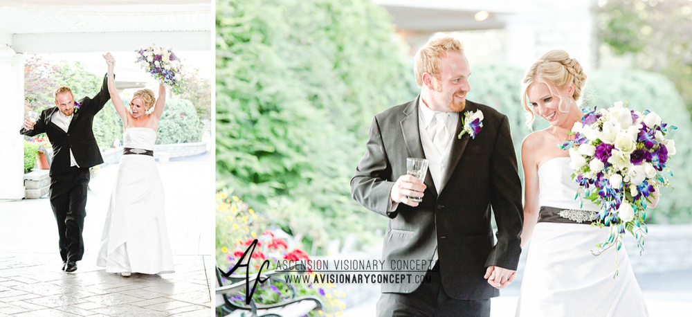 Buffalo Wedding Photography by Ascension Visionary Concepts - Kl