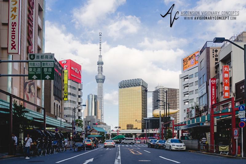 Tokyo Asakusa  -  Olympus E-PL5 -  Olympus M. 14-42mm 3.5-5.6 II R MSC