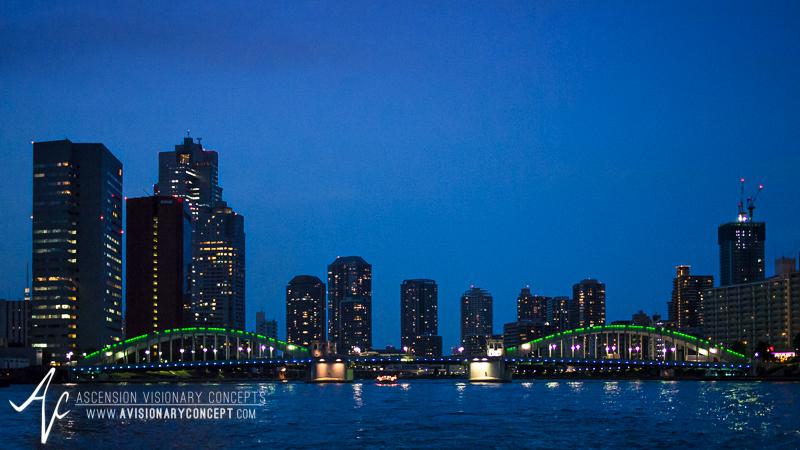 Tokyo Sumida River Cruise   -  Olympus E-PL5 -Olympus M. 25mm 1.8 MSC