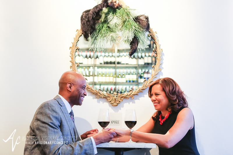Buffalo-Rochester Engagement Photography Downtown Rochester 09 Apogee Wine Bar.jpg