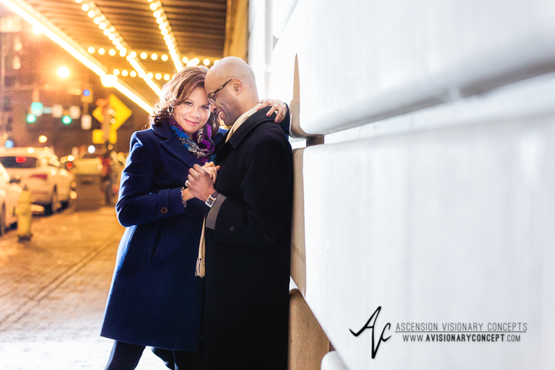 Buffalo-Rochester Engagement Photography Downtown Rochester 15 Javas Eastman Theatre Eastman School of Music.jpg