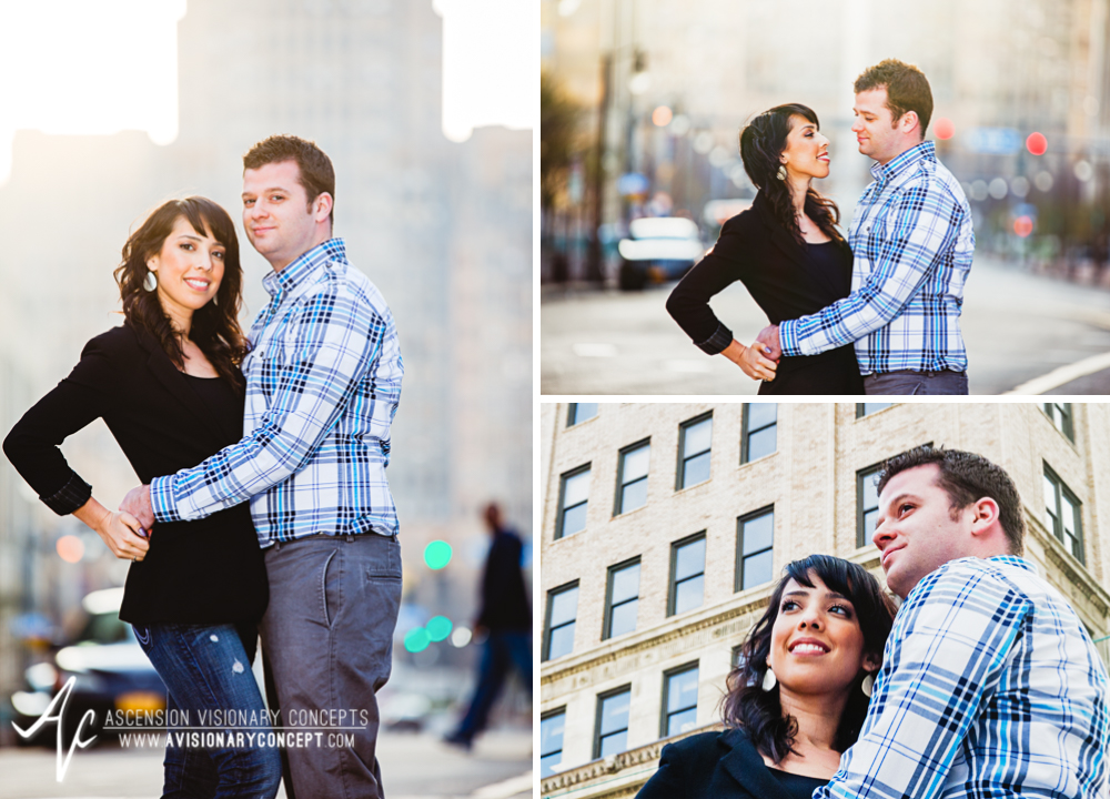 Buffalo Engagement Photography Urban City Anniversary Photography 012 Cityscape Architecture Downtown.jpg