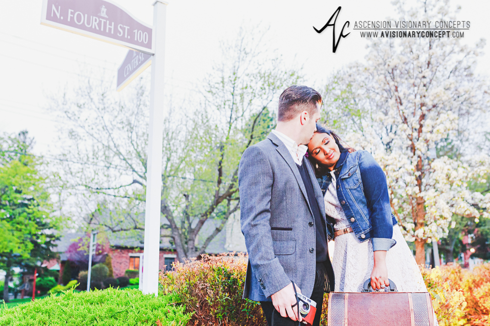 Buffalo Anniversary Photography Buffalo Engagement Photography Vintage Style Themed Shoot Lewiston 017.jpg