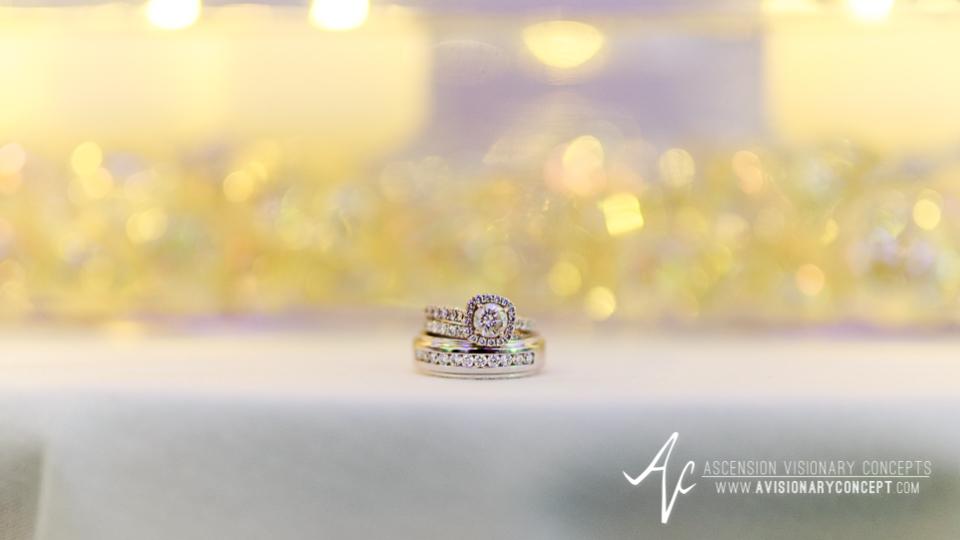Rochester Wedding Photography 033 - Ballroom 384 Ring Shot.jpg