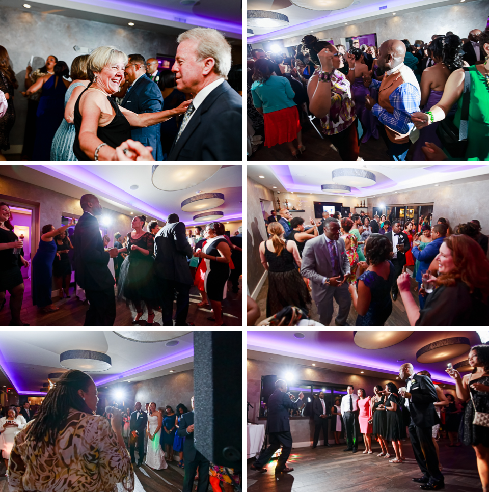 Rochester Wedding Photography 038 - Ballroom 384 Reception Dancing Entertainment.jpg