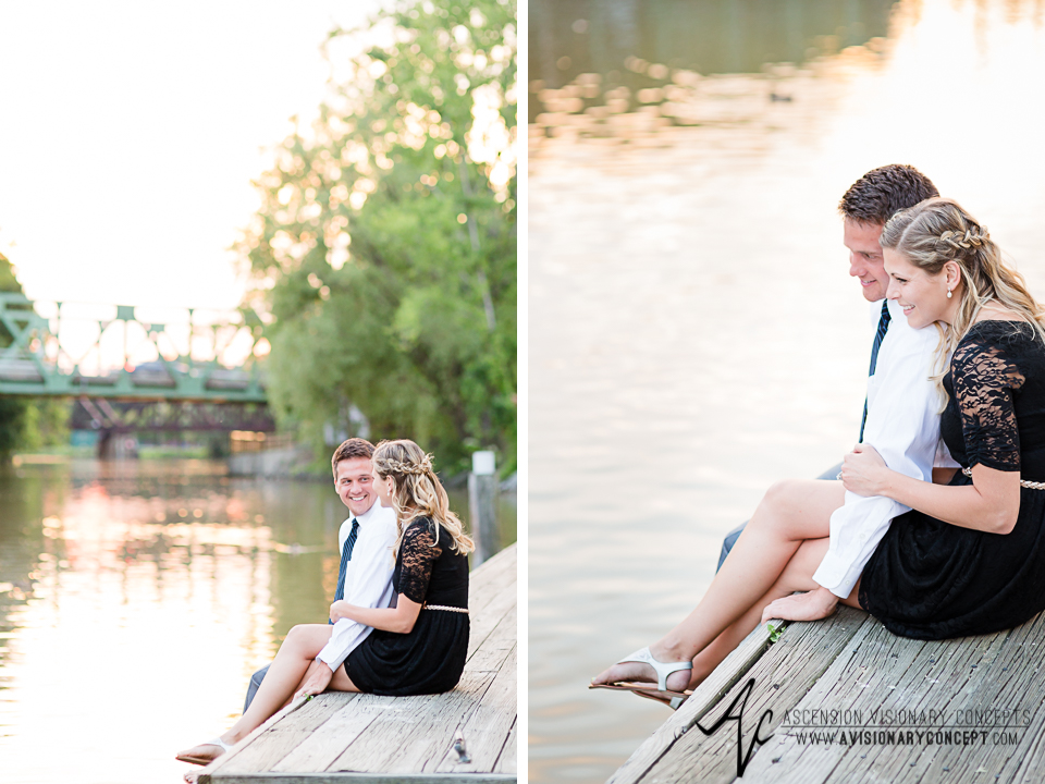 Rochester Engagement Photography 027 - Erie Canal Heritage Trail Pittsford.jpg